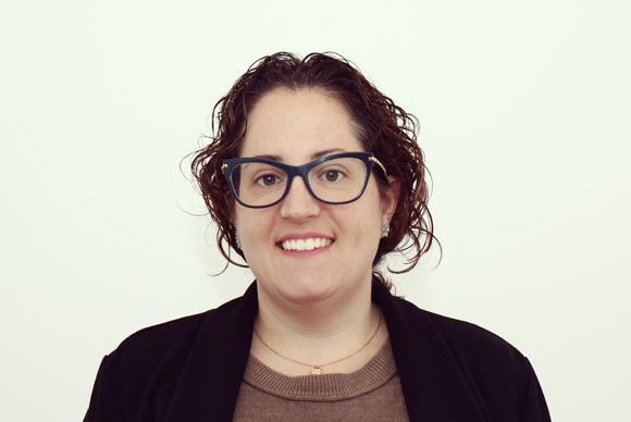 Lisa Cassuto