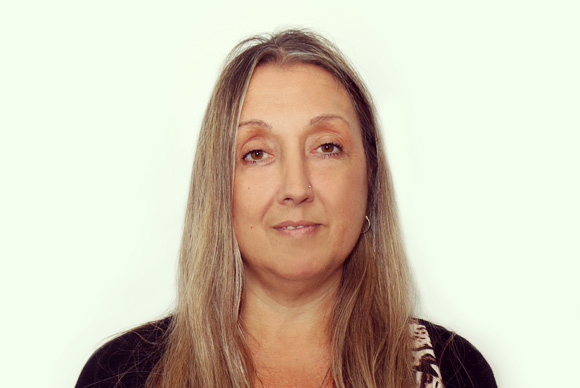 Lucille Carr