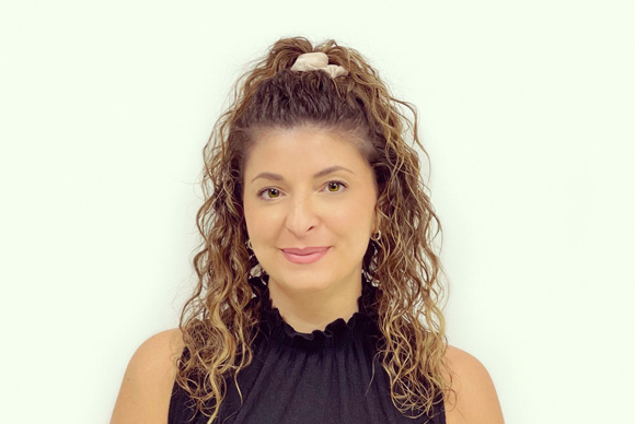 Lauren Piccolino